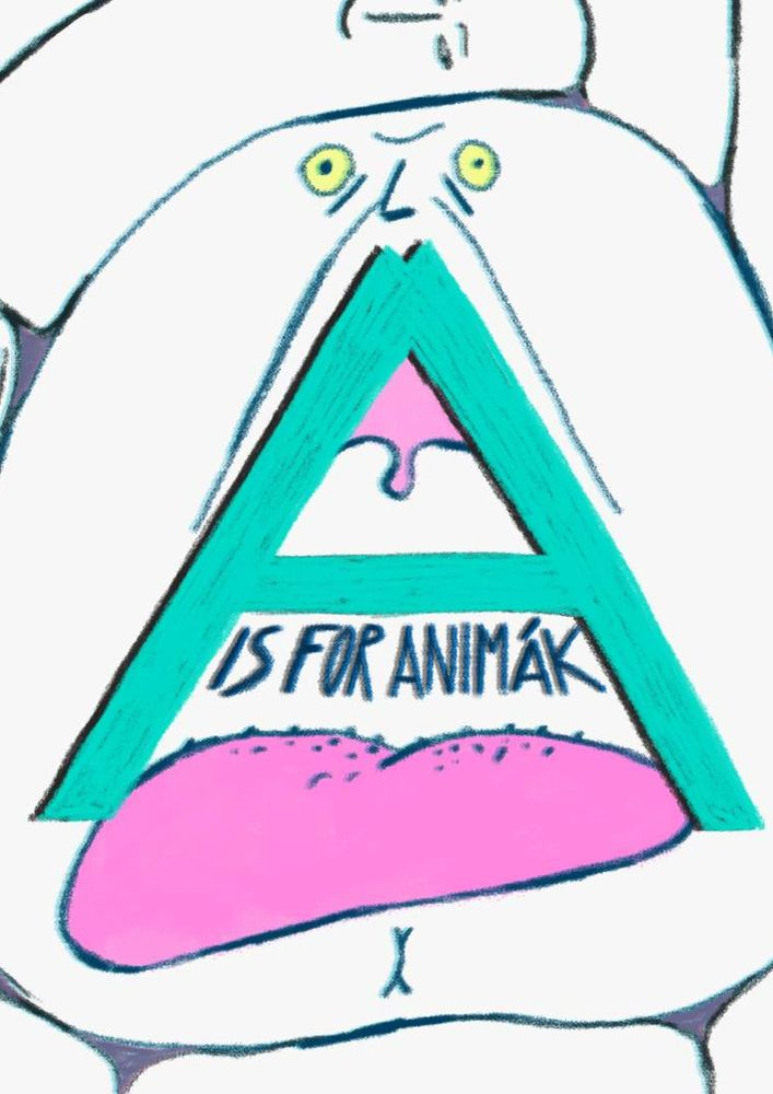 "A is for ""animák"" (2019)"