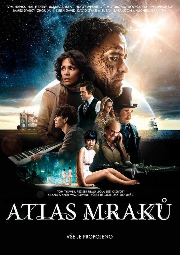 Atlas mraků (2012)