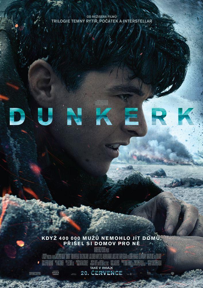 Dunkerk (2017)