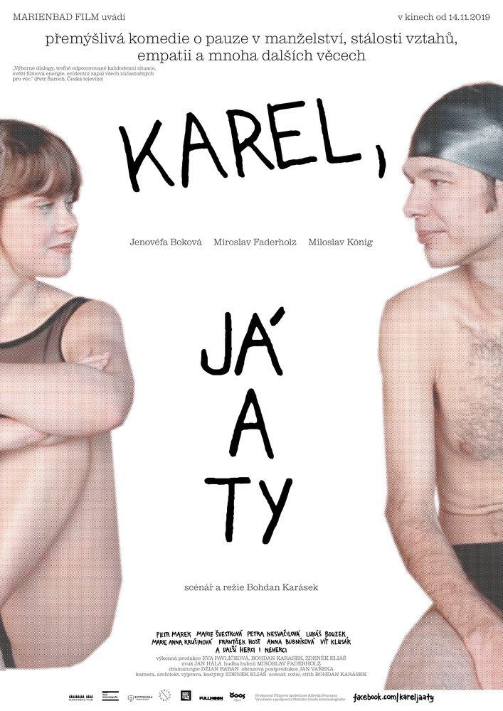 Karel, já a ty (2019)