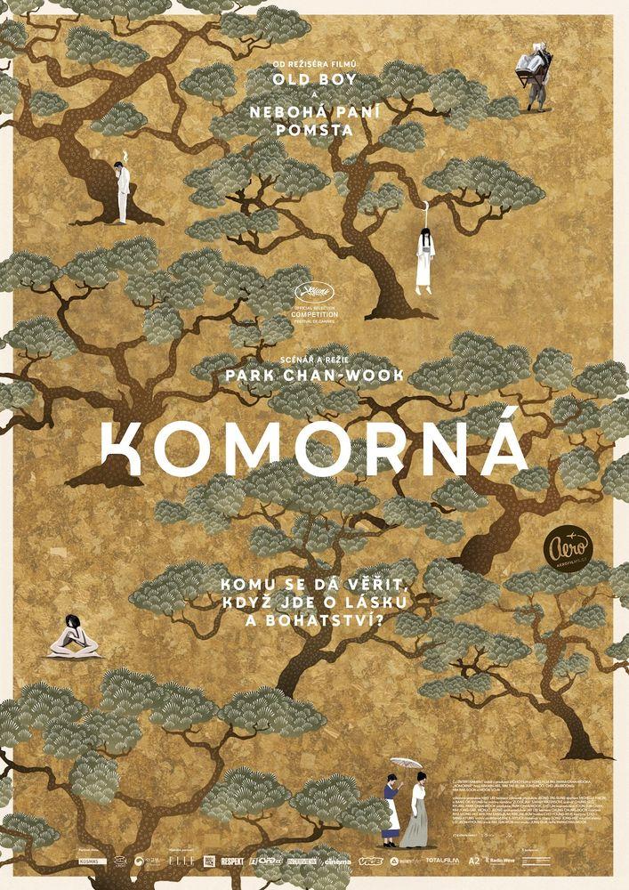 Komorná (2016)