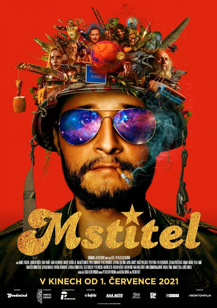 Mstitel (2021)