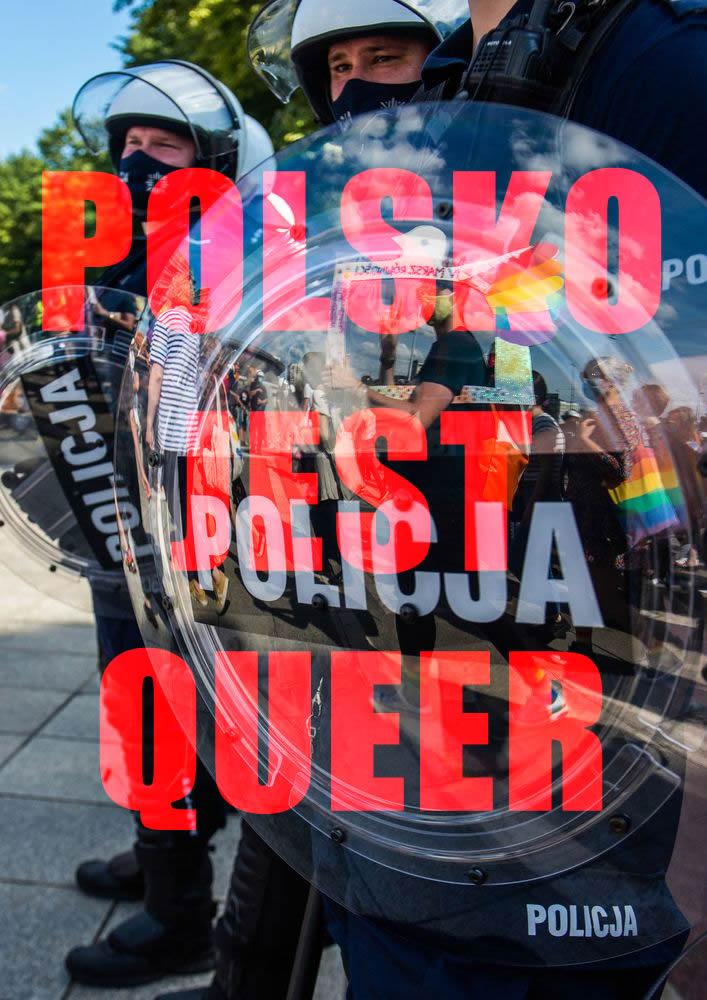 Polsko jest Queer (2020)