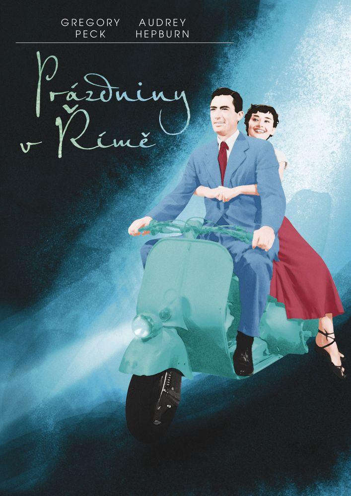 Prázdniny v Římě (1953)