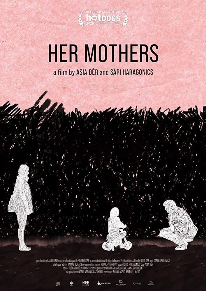 Příběh mých matek (2020)