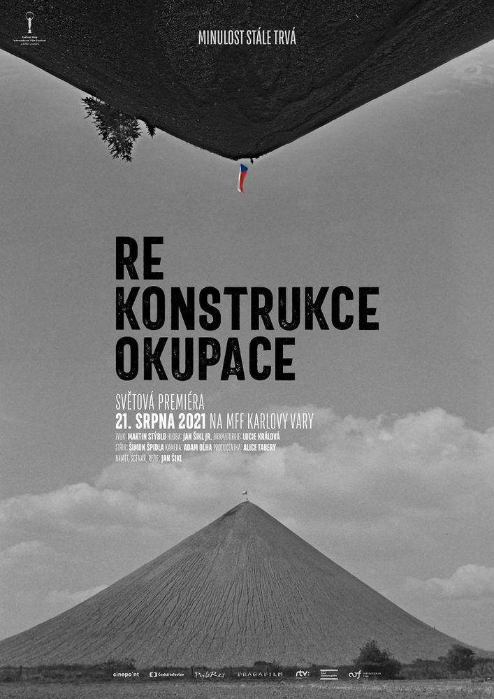 Rekonstrukce okupace (2021)