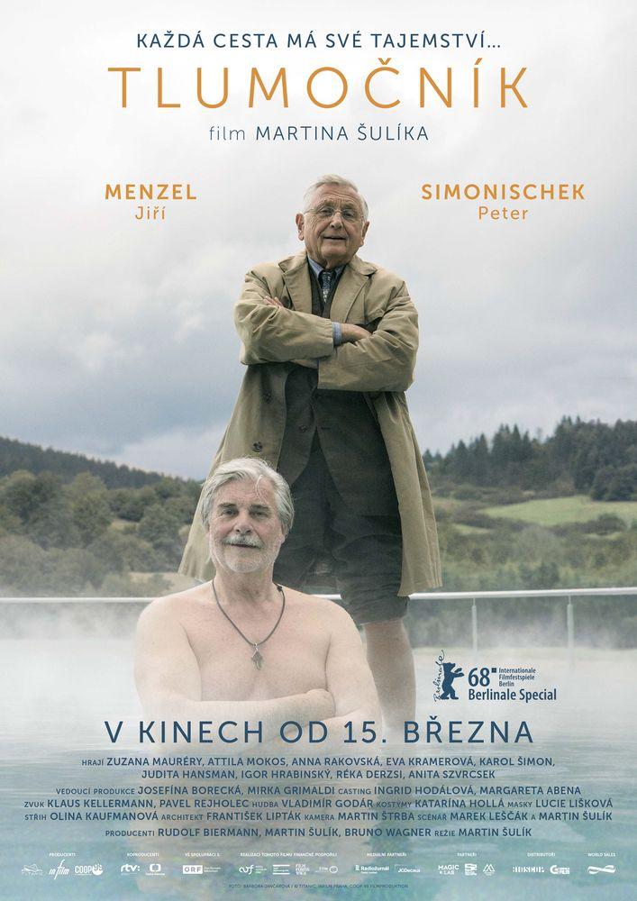 Tlumočník (2018)